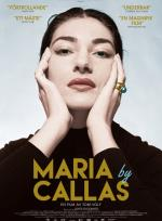 Maria by Callas poster