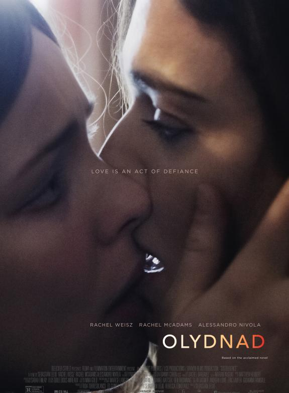 Olydnad poster